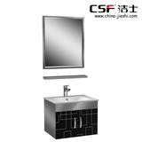 不锈钢浴室柜V-022