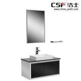 不锈钢浴室柜V-025